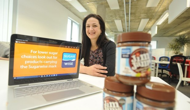 Cambridge news: Sugarwise has recieved significant backing