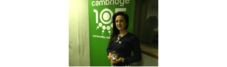 Sugarwise on Cambridge 105 Drive
