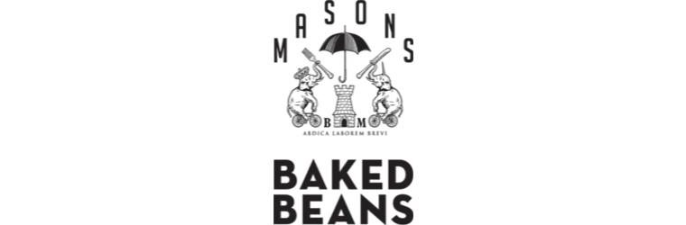 *Sugarwise* All Mason's Beans!