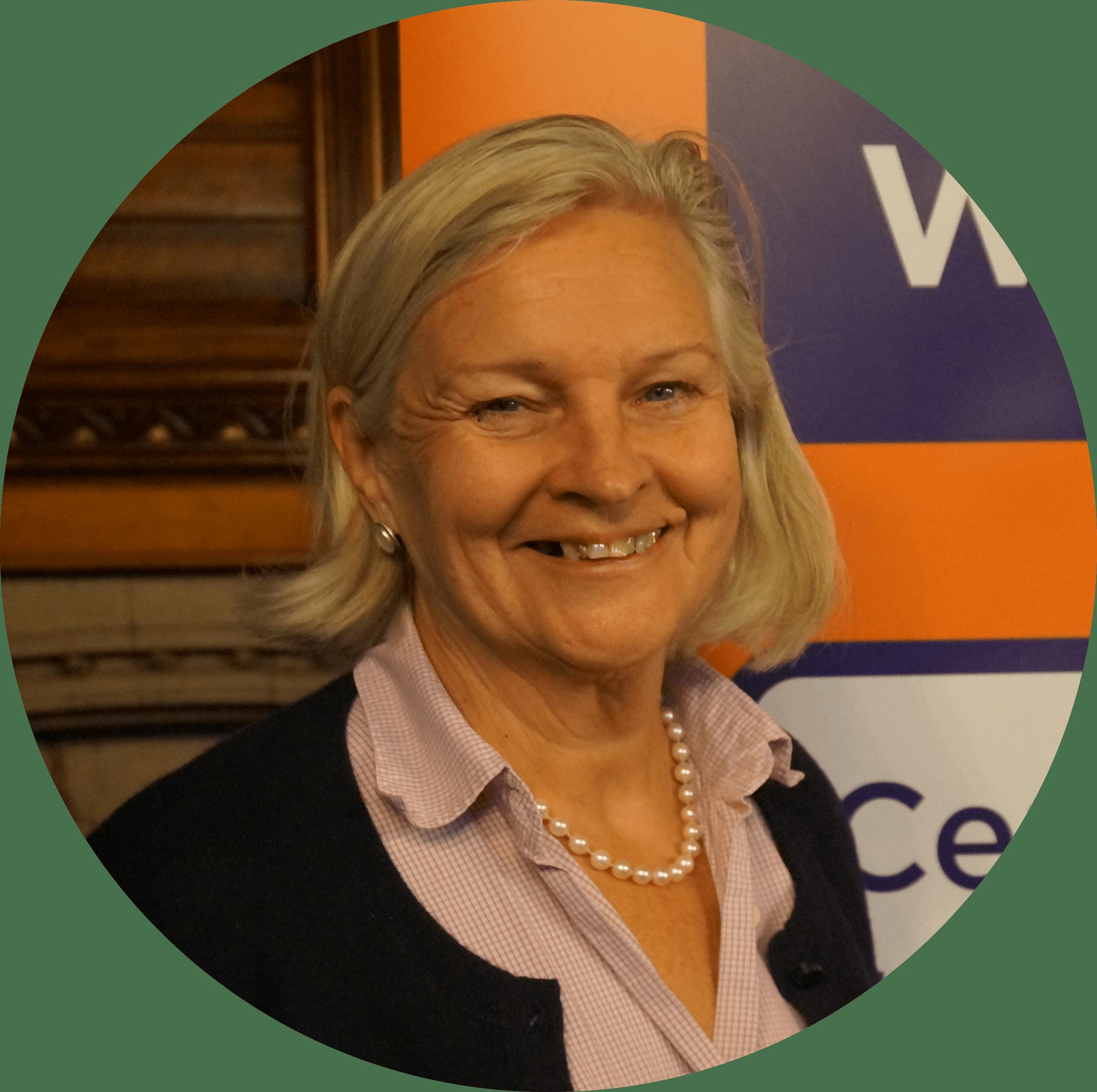 Valerie Holt, Commercial Director