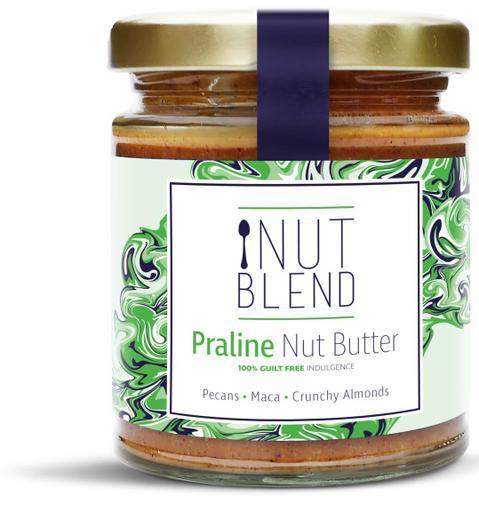 Nut Blend Praline Nut Butter