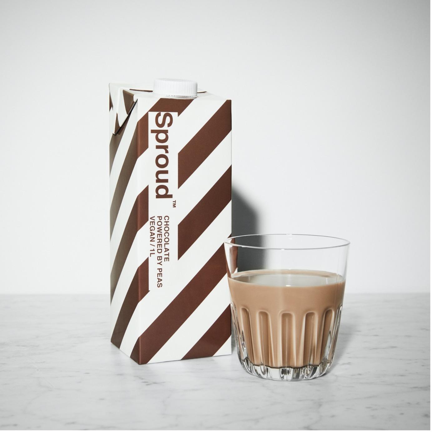 Sproud Chocolate