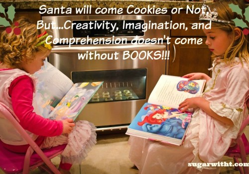 Books!.....The Perfect Gift for Kids on your Holiday Gift List