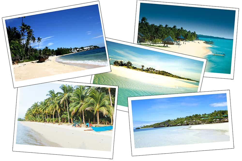 8 Most Beautiful Beaches in Cebu