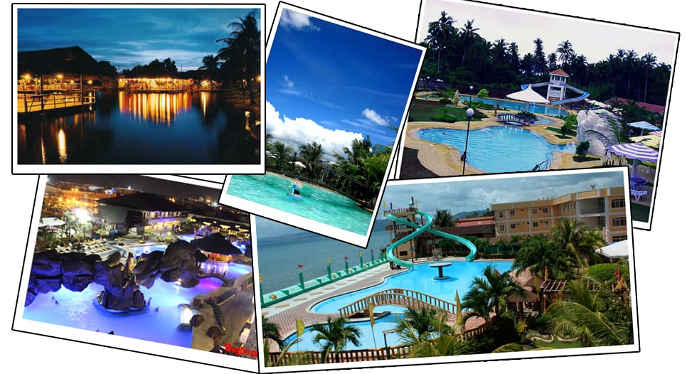 10 Best Resorts or Swimming Pools in/near Cebu City