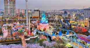 Lotte-World-South-Korea