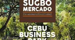Sugbo Mercado Cebu Business Park