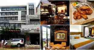 Cuarto Hotel Sugbu