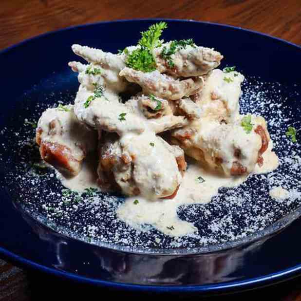 Gibbs Hot Wings Cebu Chicken 2
