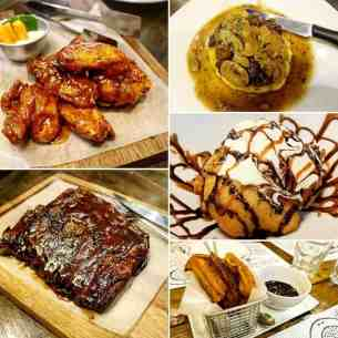 Toast Cafe in Cuarto Hotels, Fuente Osmeña, Cebu City