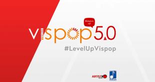 vispop5 2017
