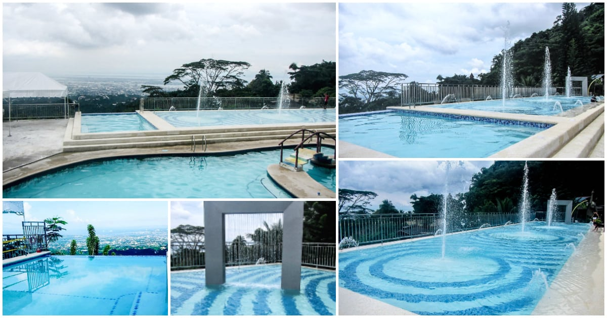 The NEW Mountain View Nature's Park Resort with Infinity Pool