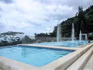 The New Mountain View Nature 39 S Park Resort With Infinity Pool Experience Cebu