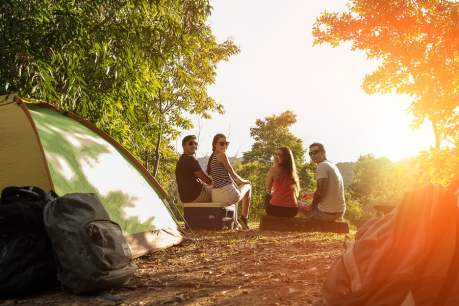 Foressa Camping