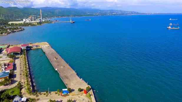 Stunning Photos Of Cebu 39 S Naga City Boardwalk Cebu