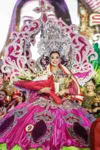 2018 Sinulog Festival Queen 2