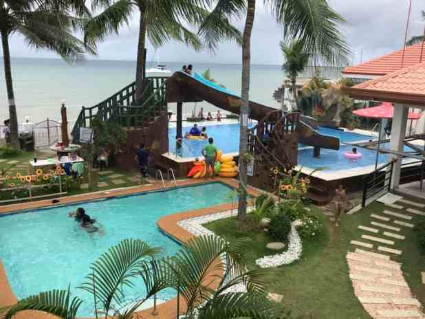 Marick Beach Resort Your Next Summer Destination In