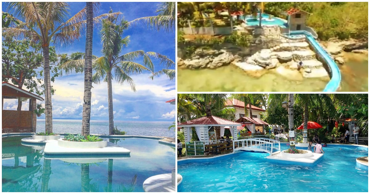 Unique & Fun: Jarapan's Resthouse Resort in Daanbantayan