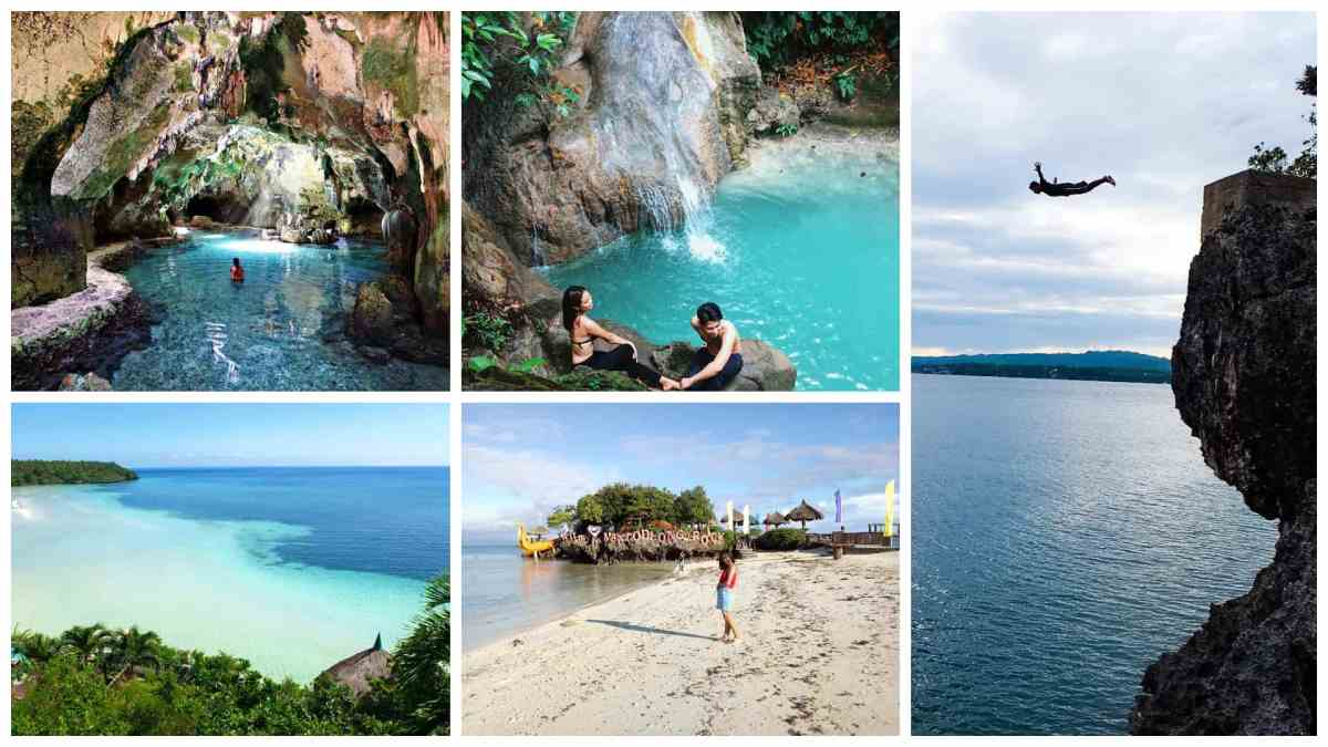 Top 10 Great Finds in Camotes Islands