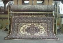 Предприятия Согда осваивают инновационные подходы к созданию дизайна ковров