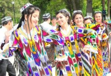 Nowruz: Tajik New Year festival to be held in Khujand city