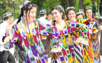 Nowruz: Tajik New Year festival to be held in Khujand city