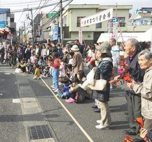 菅ふるさと祭り