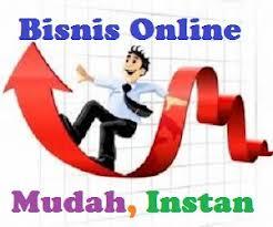 Bisnis Online yang Mudah dan Murah