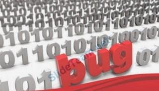 Menghindari dan Memperbaiki Template Bug