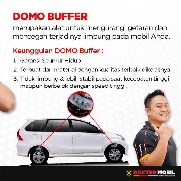 Domo Buffer 2