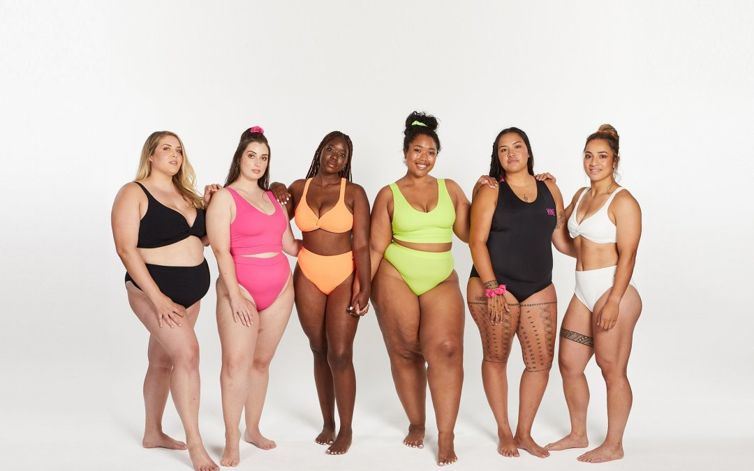 Where to buy plus-size activewear in Australia