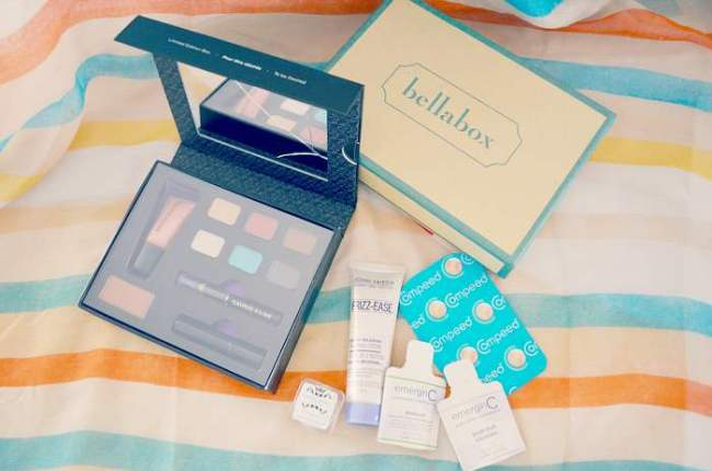 bellabox 003