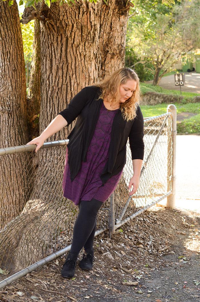 virtu tunic dress autumn 2013-2