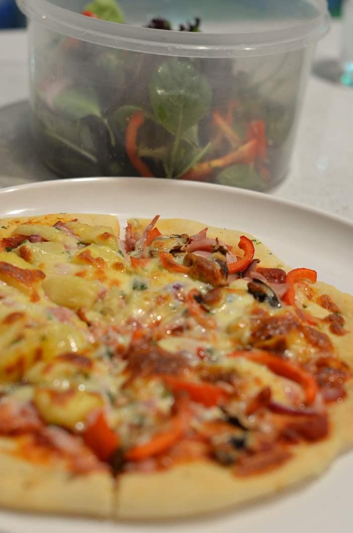 Target Australia Homewares Pizza Night with Family-11