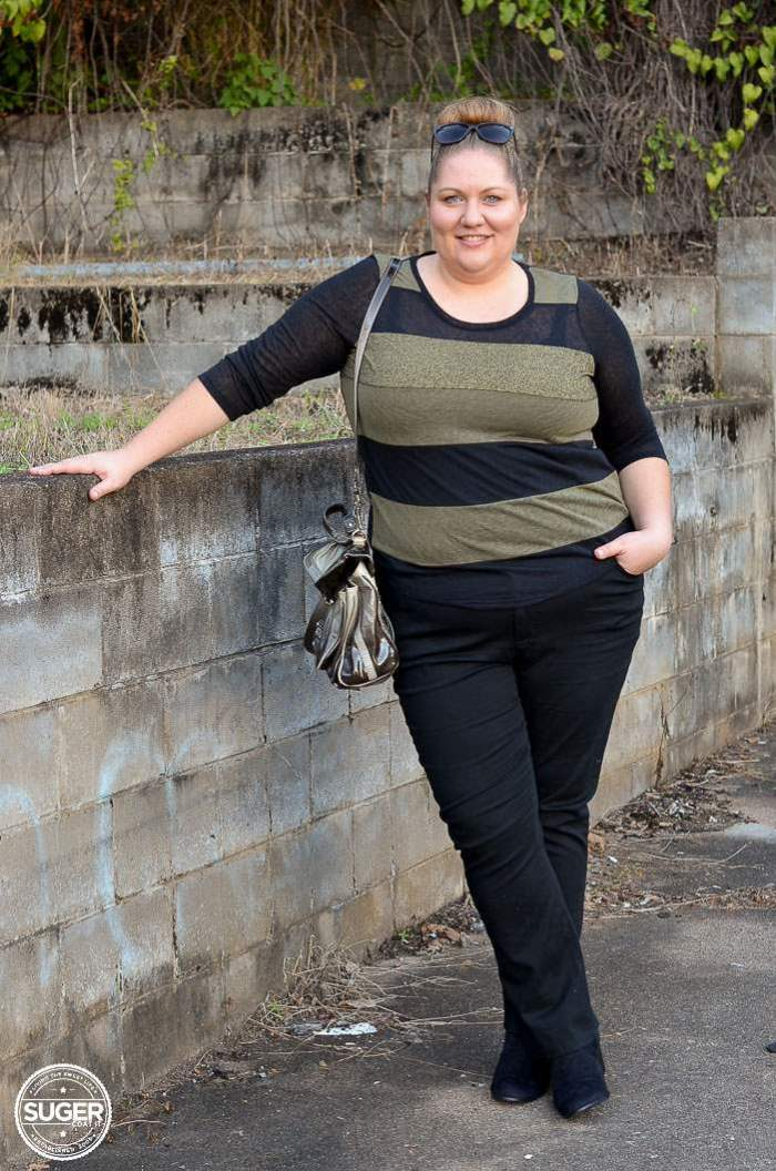 Target Australia winter knit outfits plus size-7