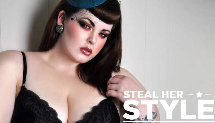 Tess Munster: Steal Her Style