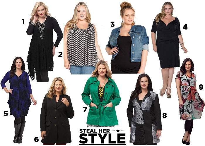 Magda Suzbanski: Steal Her Style Shopping