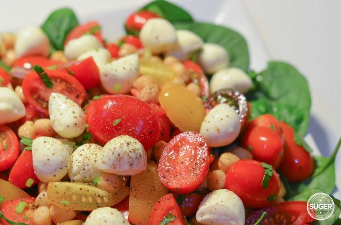 how to make crossways chickpea and spinach cerry