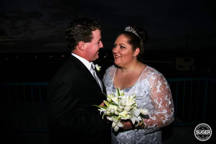 plus size bride winter wedding-4