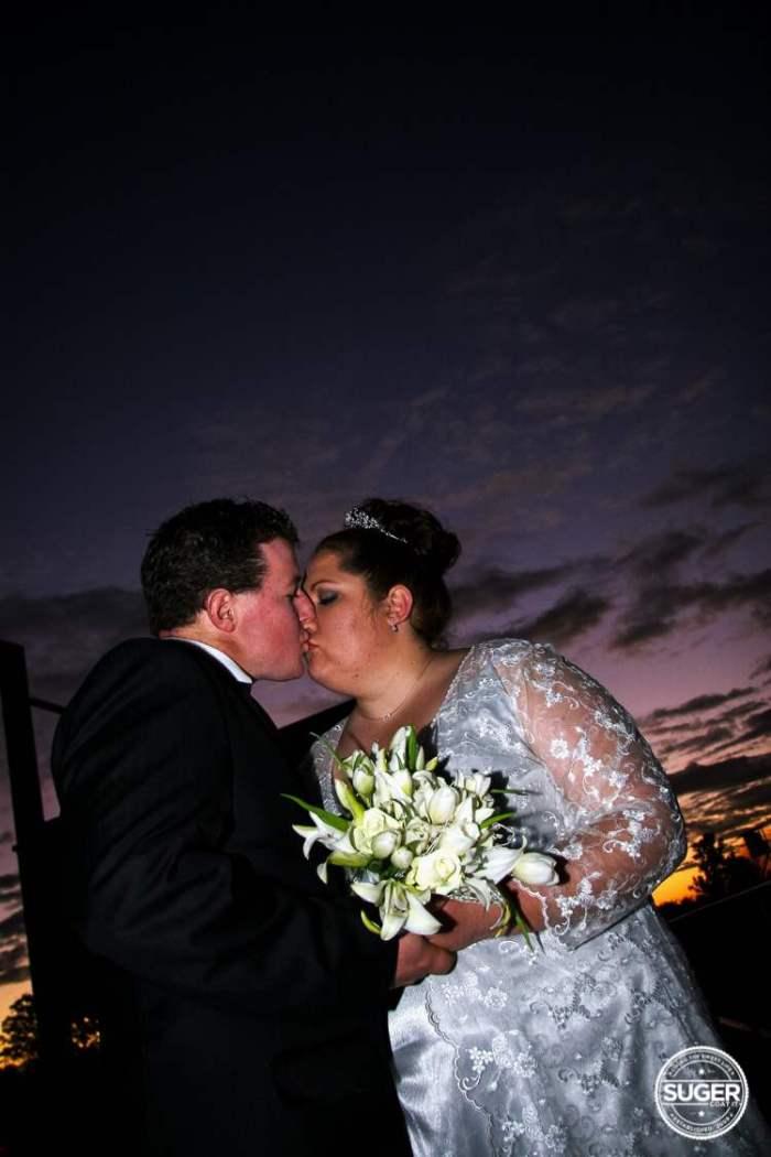 plus size bride winter wedding-5