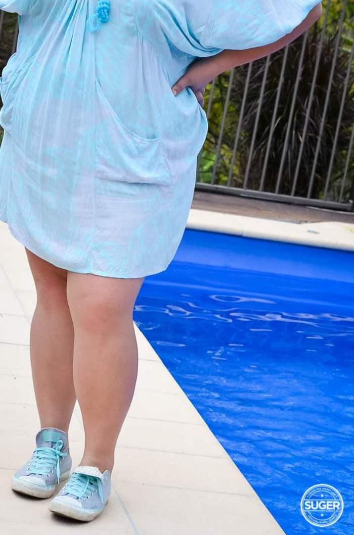 plus size swimwear australia summer 2013-9