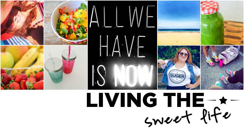 Coming Soon: Living the Sweet Life Daily!