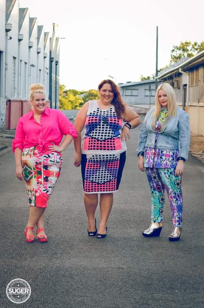 plus size fashion cut for evans-30