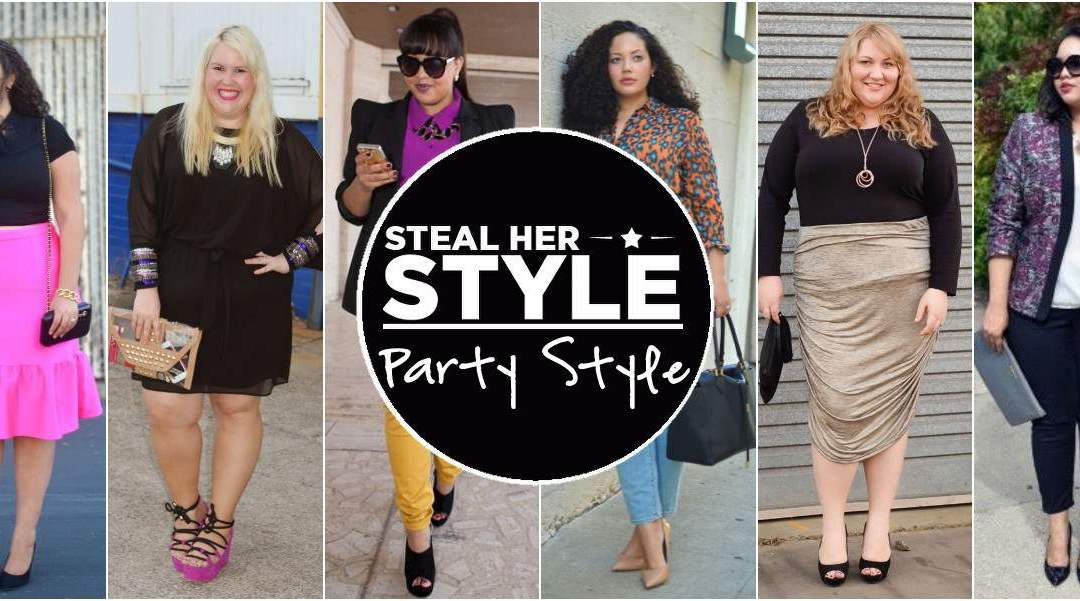 Steal Her Style - Party Style