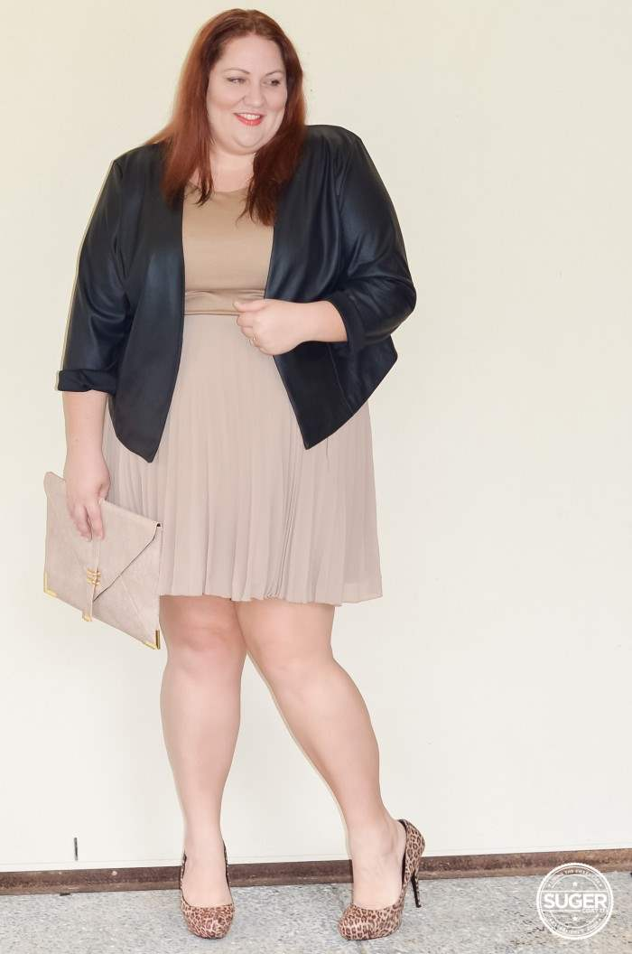 plus size dinner date outfit-4