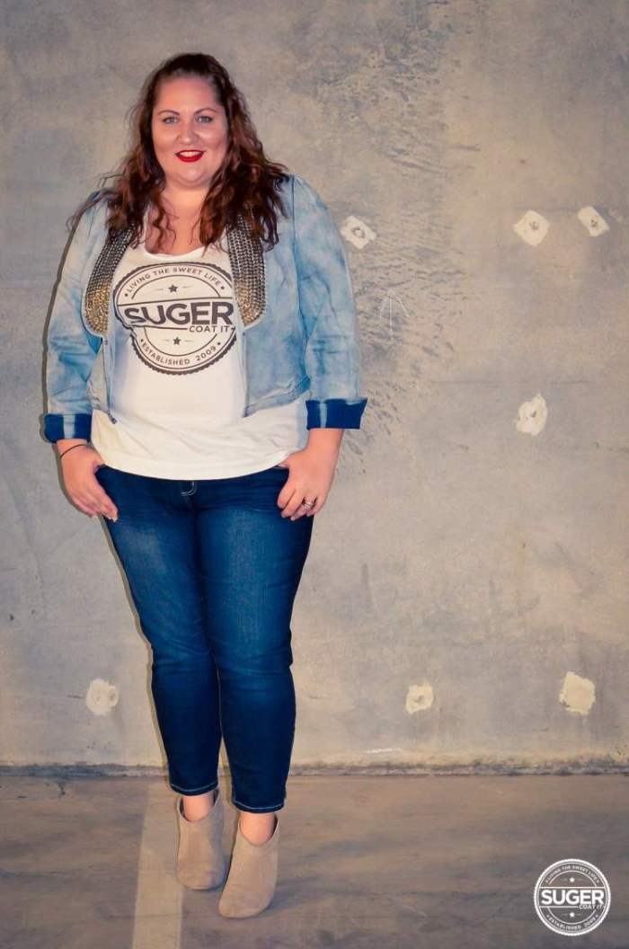 plus size double denim outfit 17 sundays-1