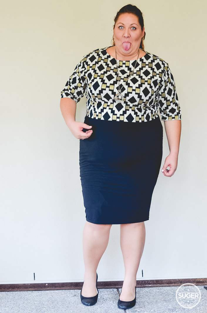 plus size fashion blog bloopers-2