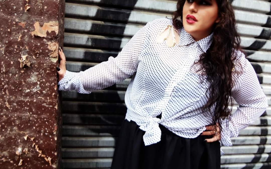 Where to Buy Plus-Size Fashion: NEO NOIR by Hope & Harvest