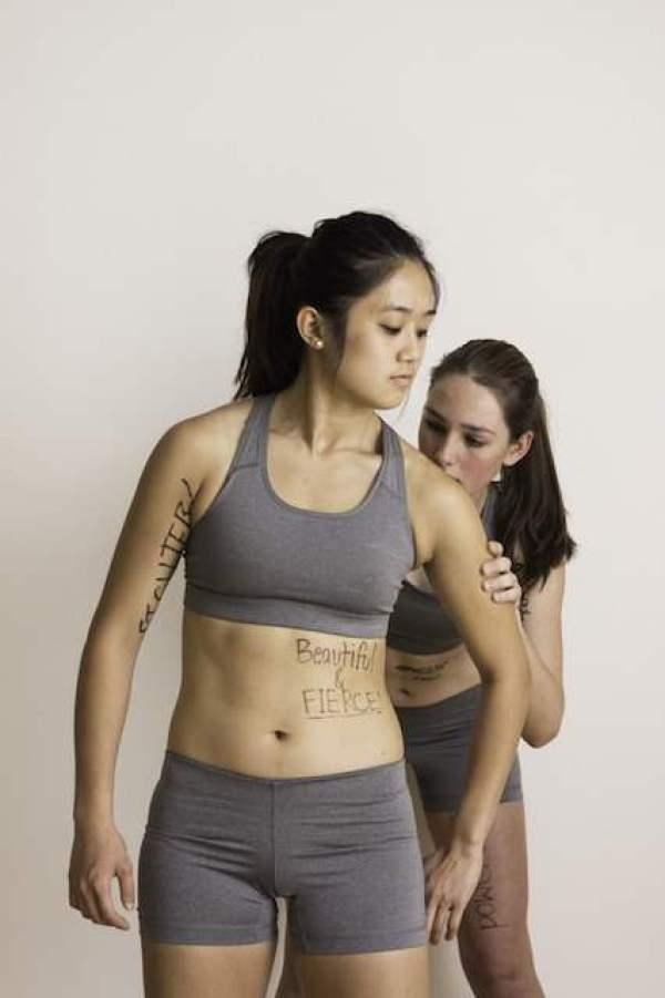 Rugged Grace Tumblr  Speaking for body love vs body shame (8)