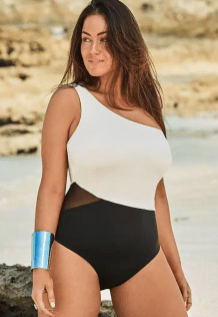 Swimsuits for All Plus Size